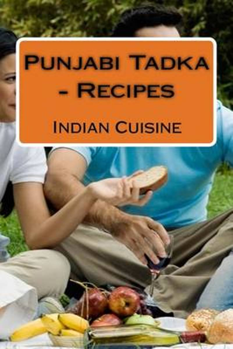 Punjabi Tadka - Recipes