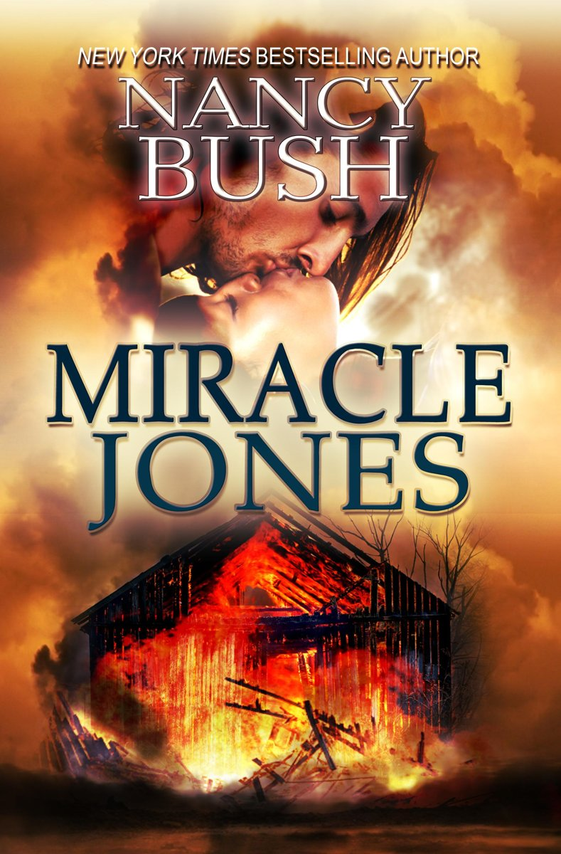 MIRACLE JONES (Danner Series #2)