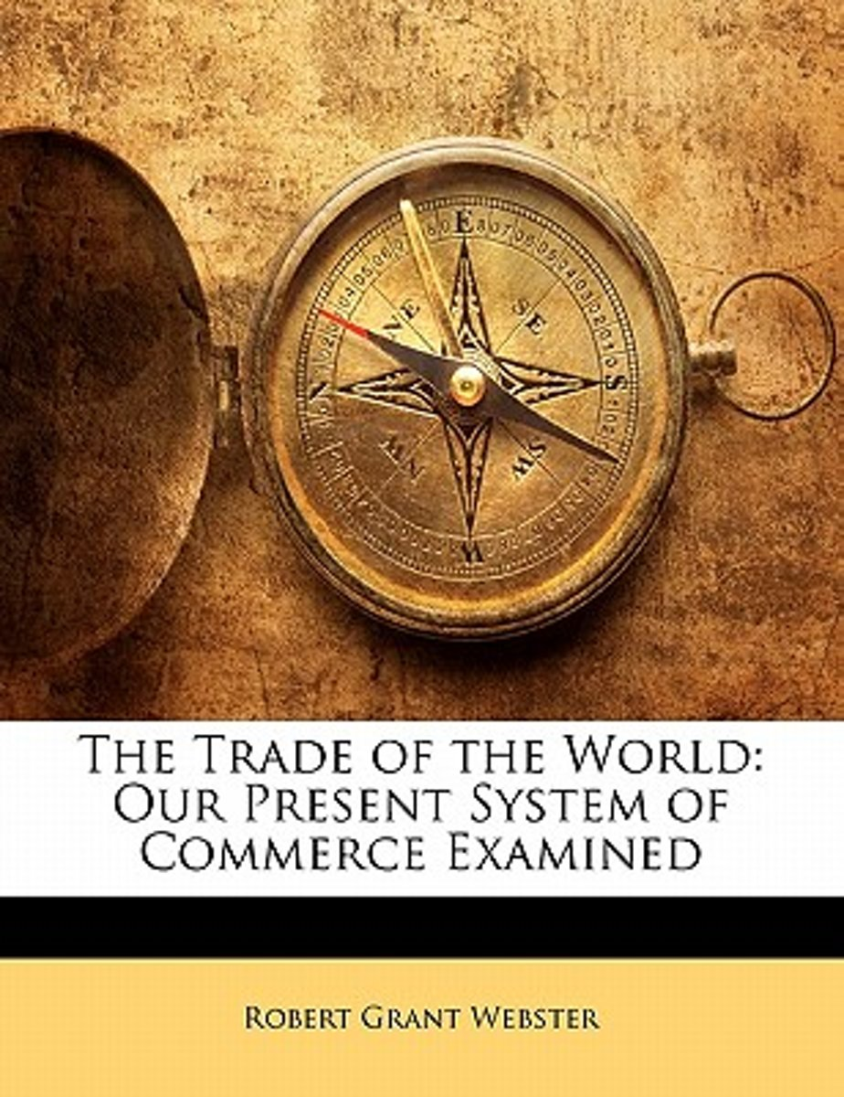 The Trade of the World