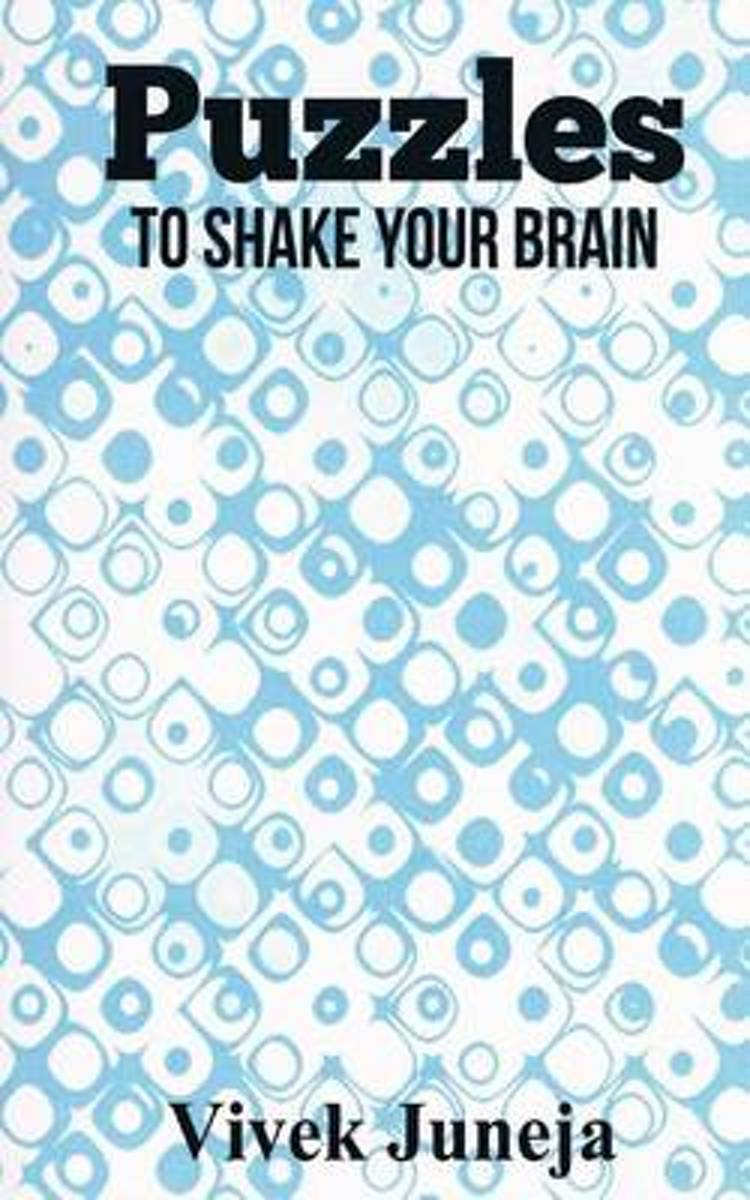 Puzzles - To Shake Your Brain