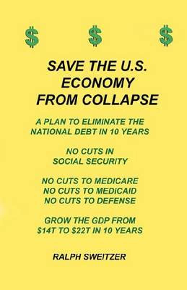 Save the U.S. Economy from Collapse