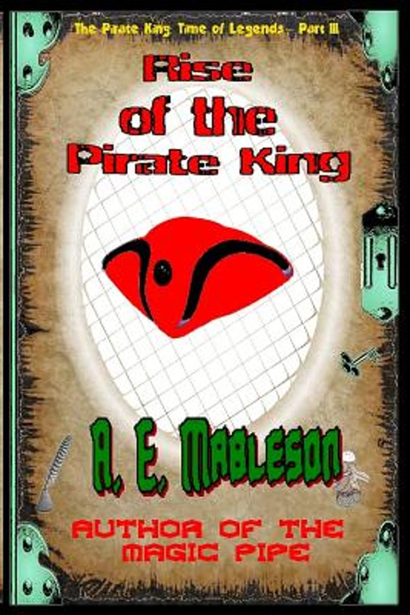 Rise of the Pirate King