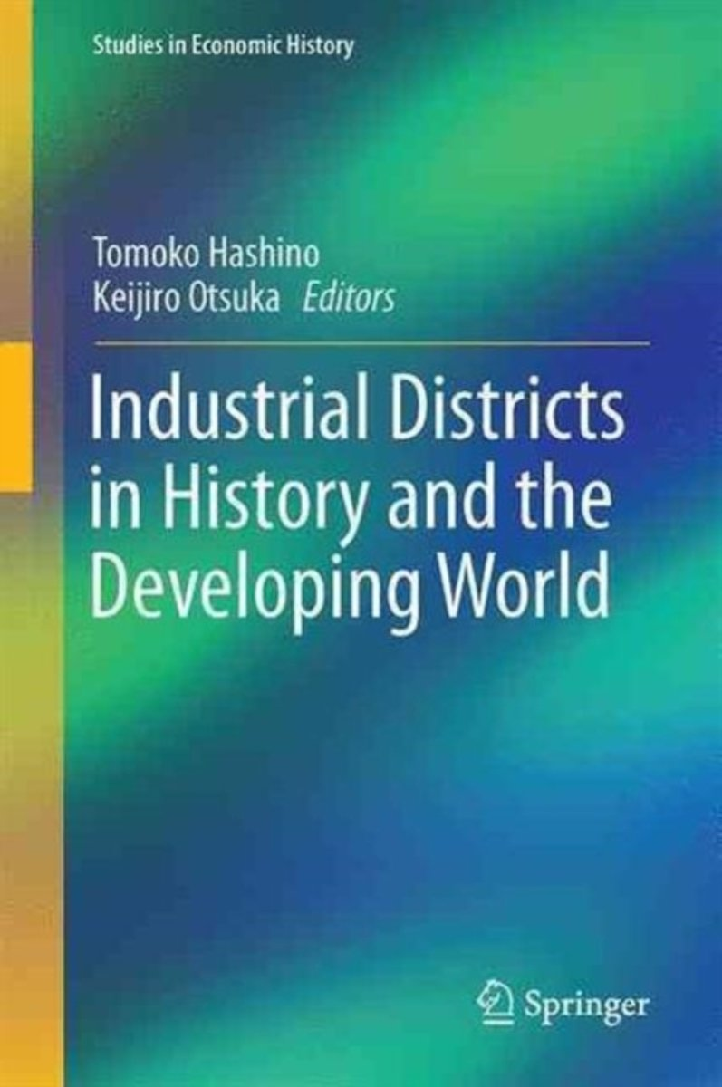 Industrial Districts in History and the Developing World