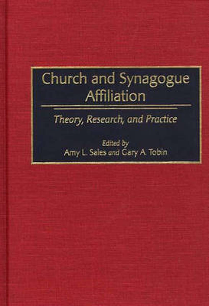 Church and Synagogue Affiliation