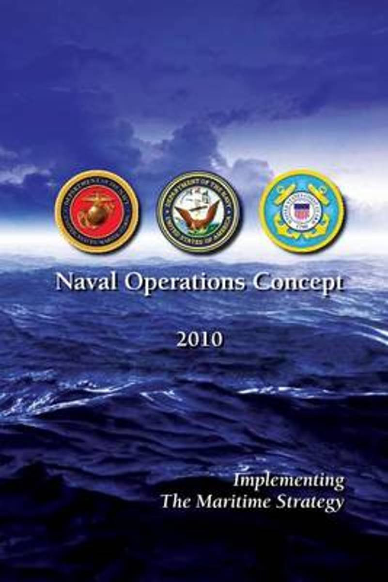 Naval Operations Concept 2010