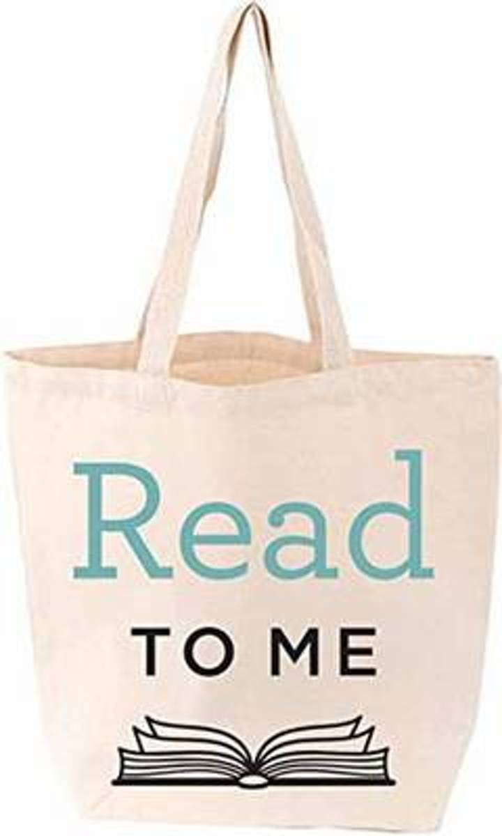 Lovelit Tote Read to Me