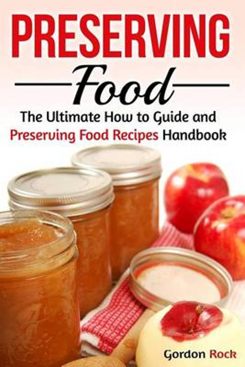 Preserving Food image