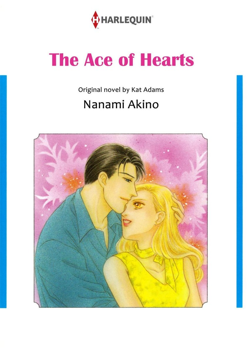 THE ACE OF HEARTS (Harlequin Comics)