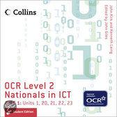 Collins Ocr Level 2 Nationals In Ict - Student Edition- Disc 1