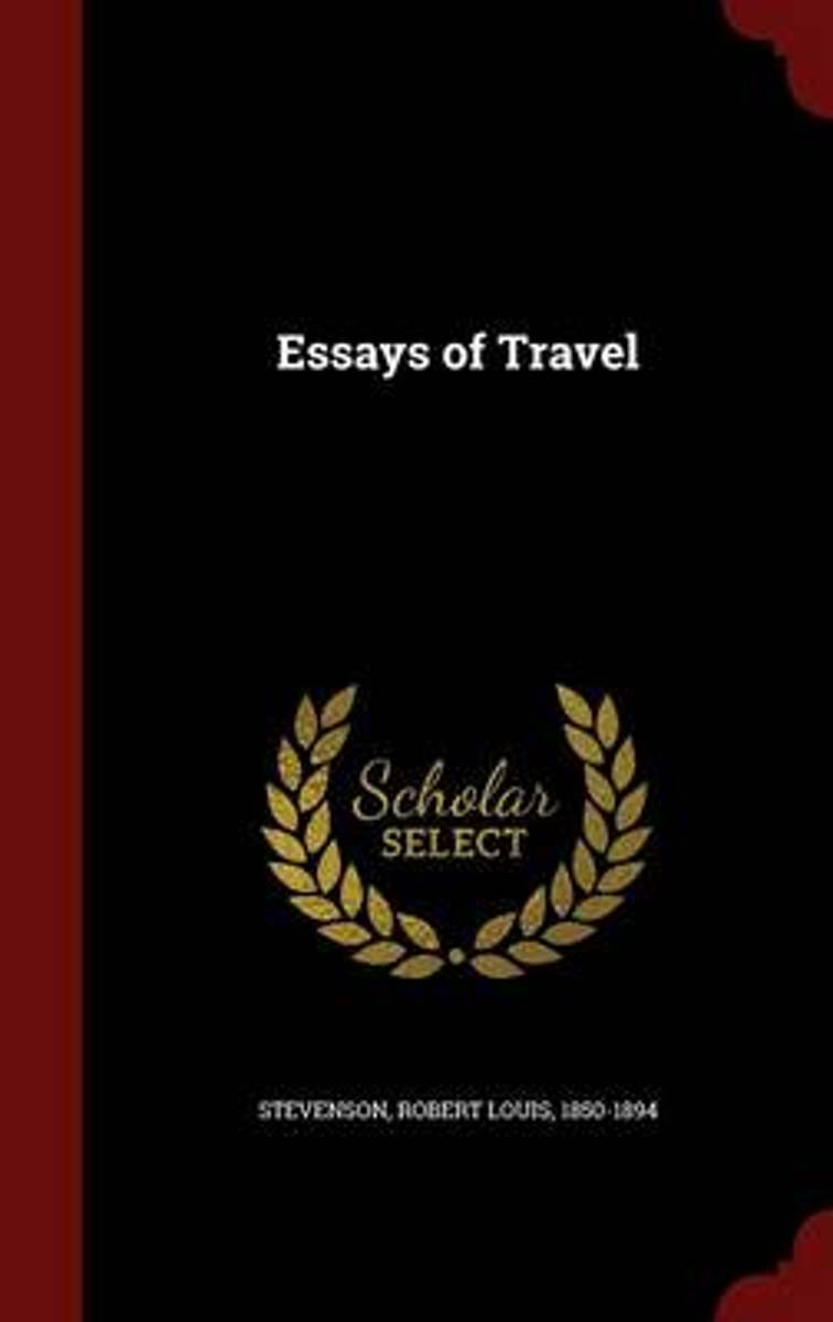Essays of Travel