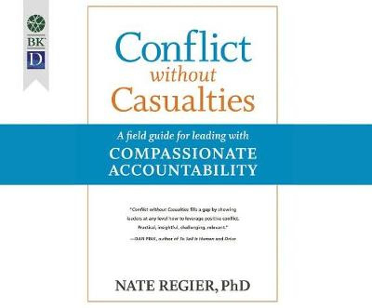 Conflict Without Casualities