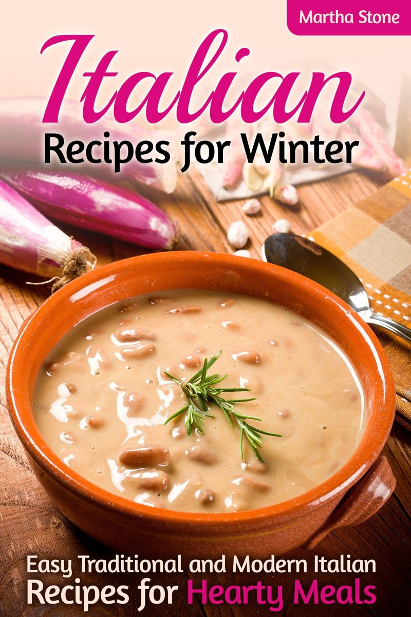 Italian Recipes for Winter