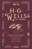 HG Wells Classic Collection