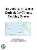 The 2009-2014 World Outlook for Chinese Cooking Sauces