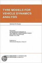 Tyre models for vehicle dynamic analysis