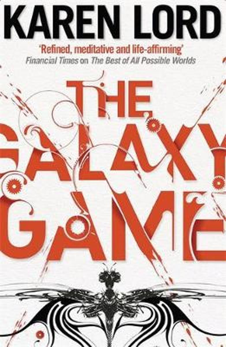 The Galaxy Game