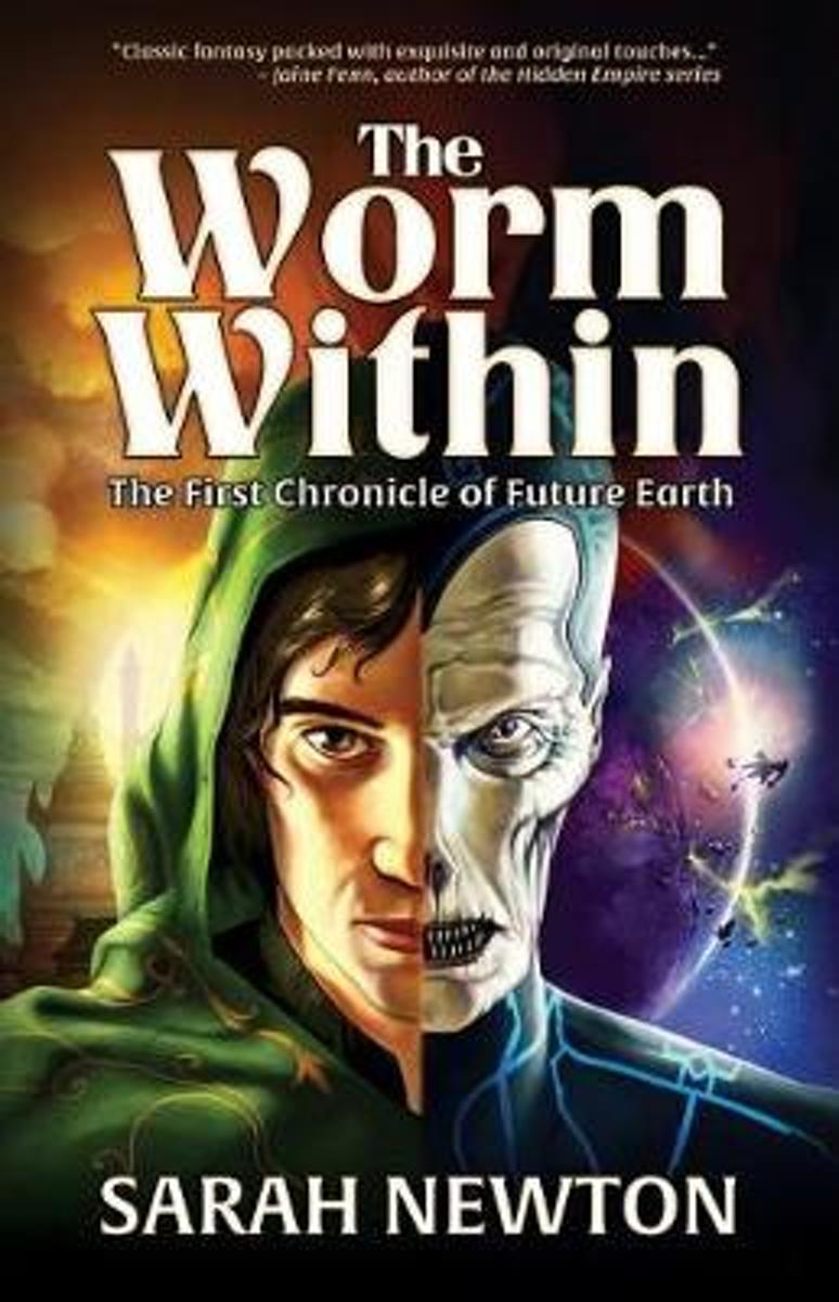 The Worm Within