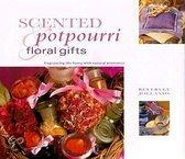 Scented Pot Pourri & Floral Gifts