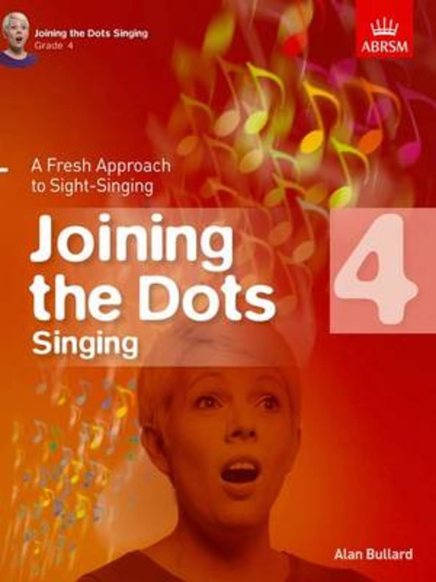 Joining the Dots Singing, Grade 4