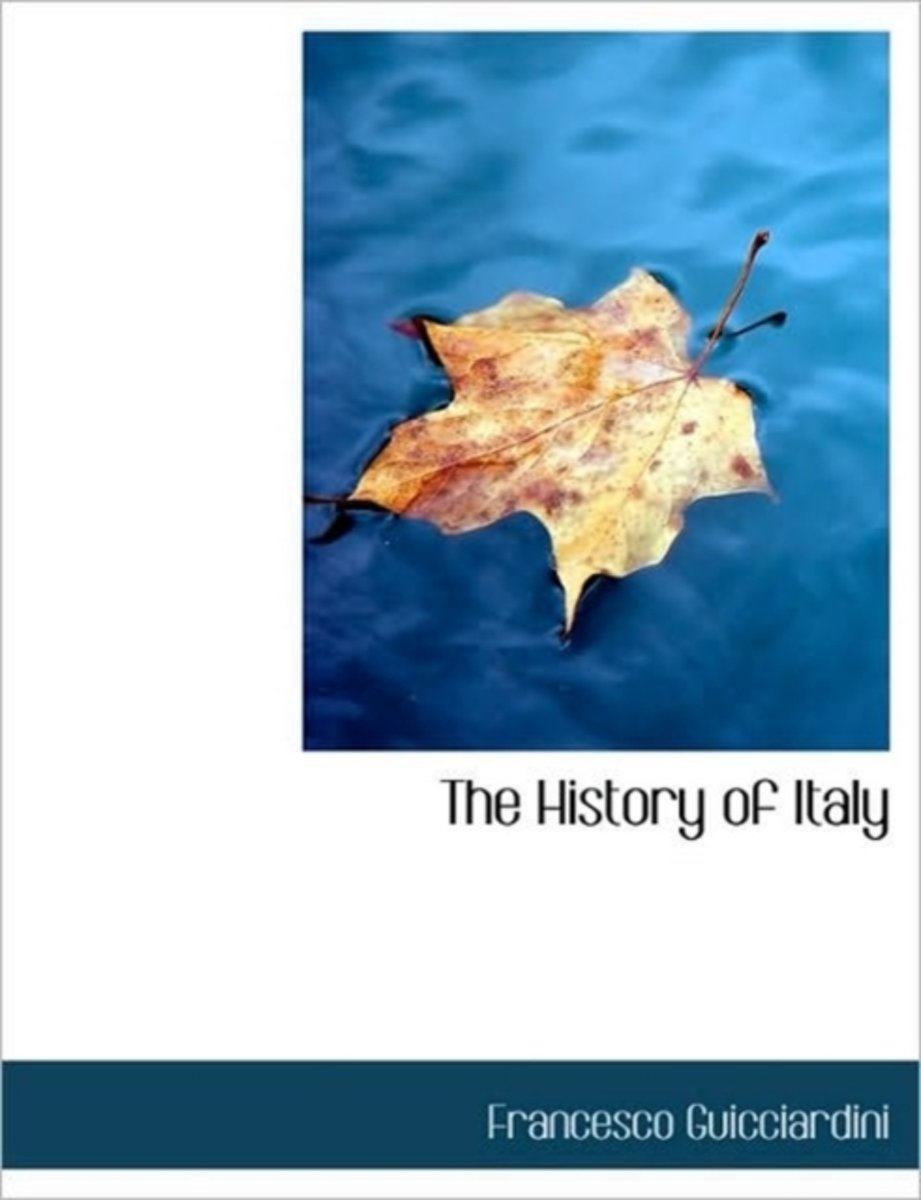 The History of Italy