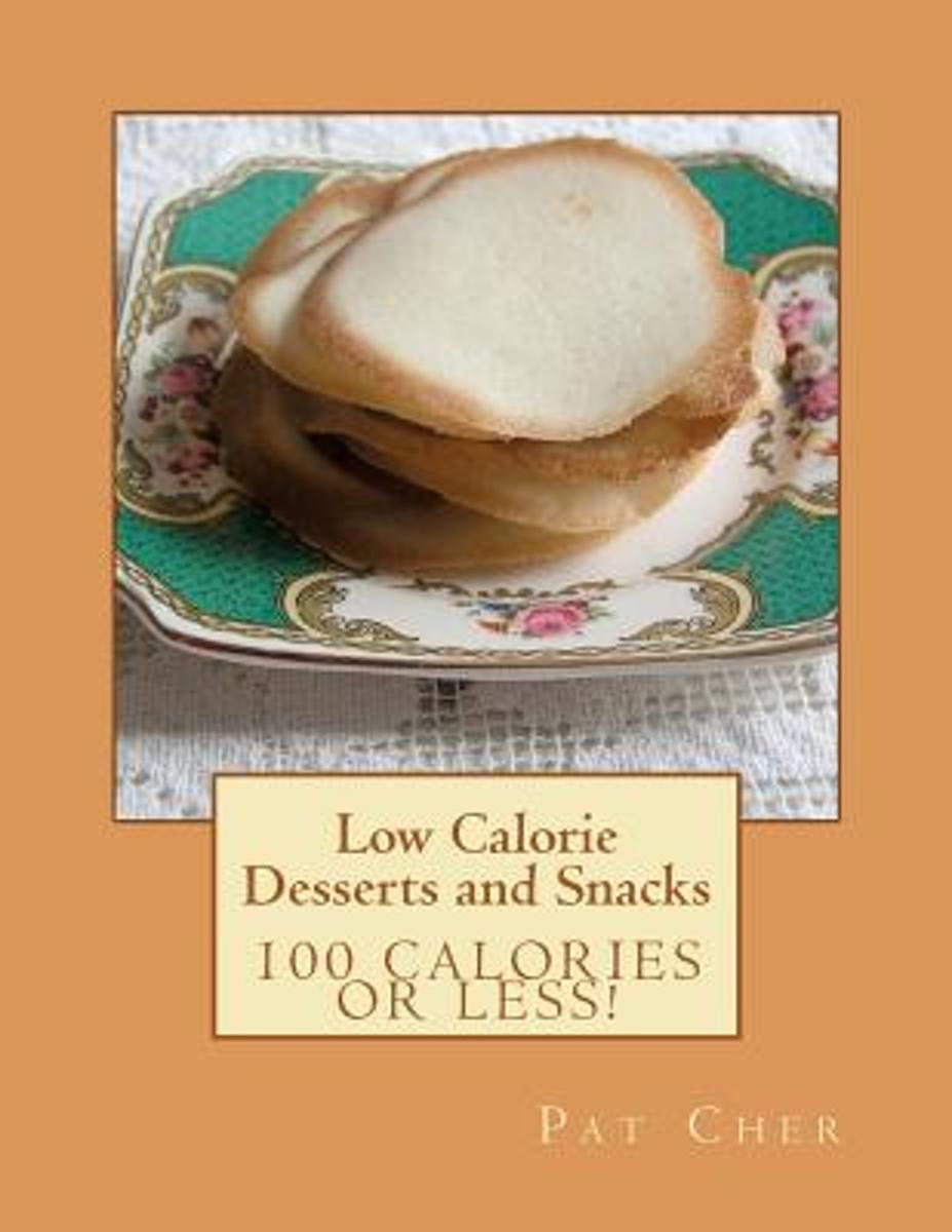 Low Calorie - Desserts and Snacks
