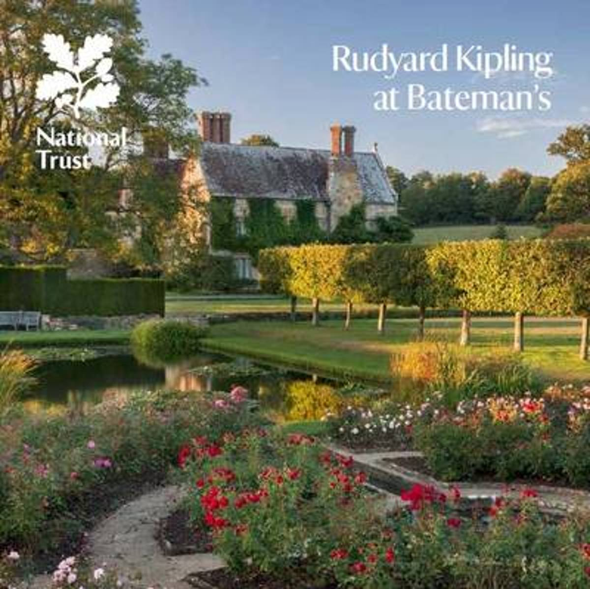 Rudyard Kipling at Bateman's, East Sussex
