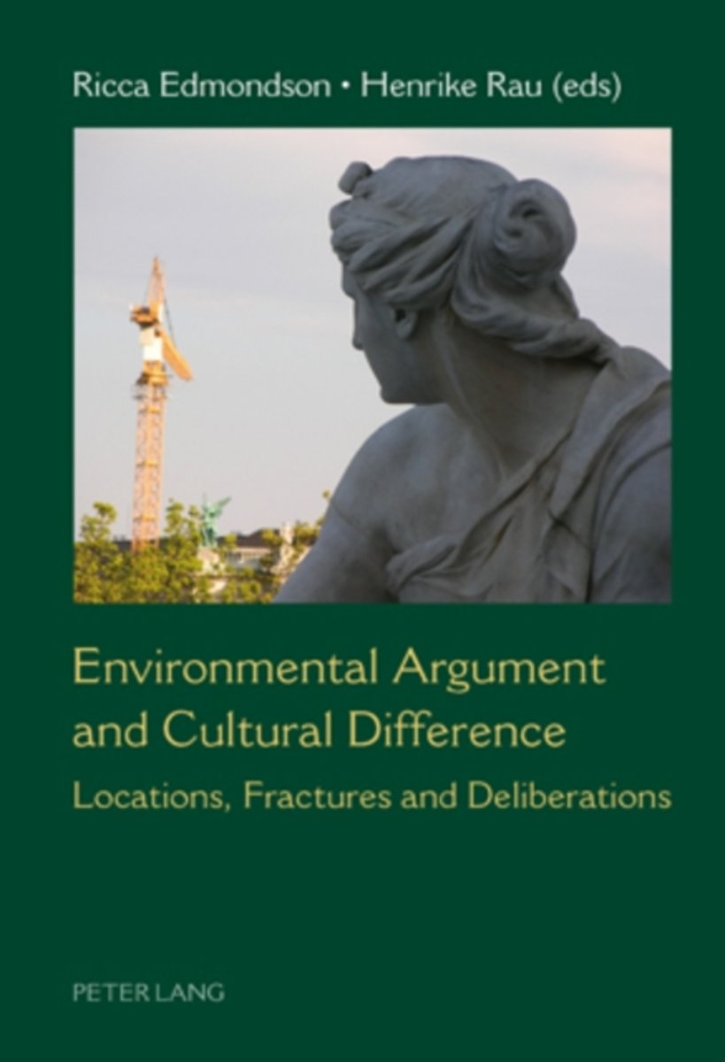 Environmental Argument and Cultural Difference
