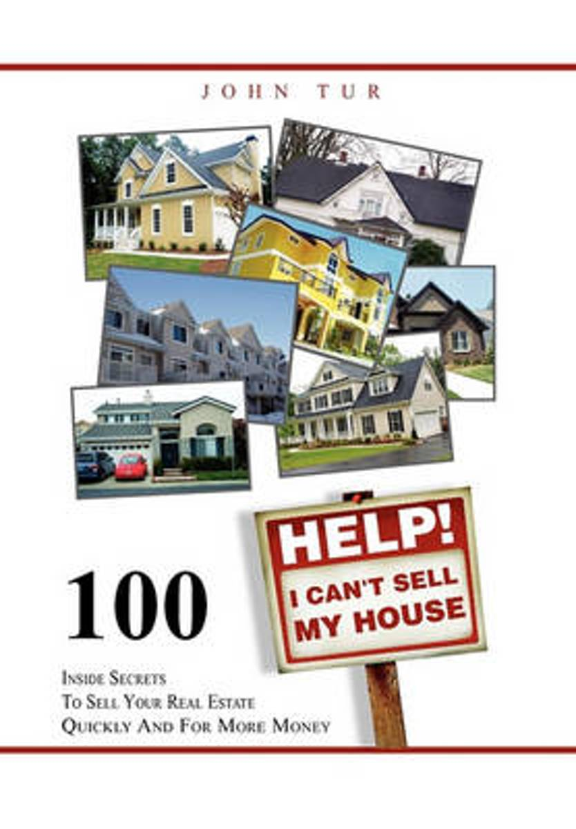 Help! I Can't Sell My House