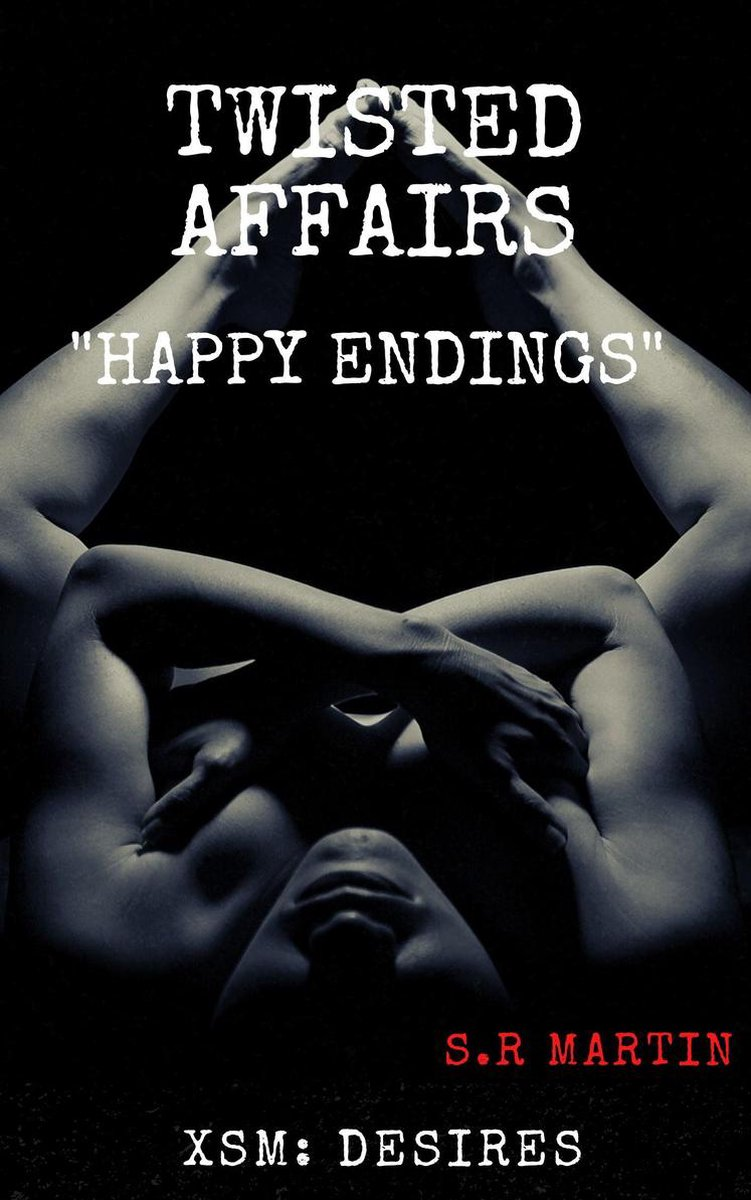 Twisted Affairs 2: Happy Endings