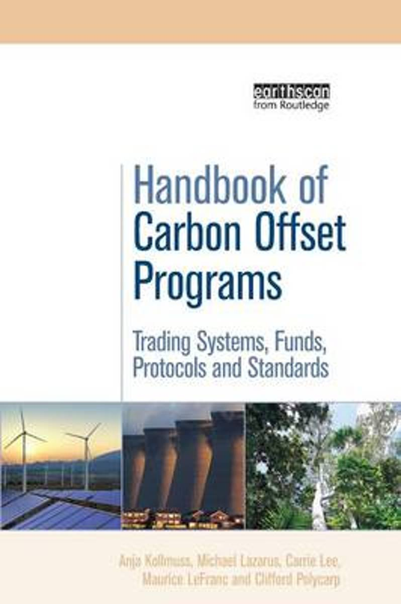 Handbook of Carbon Offset Programs
