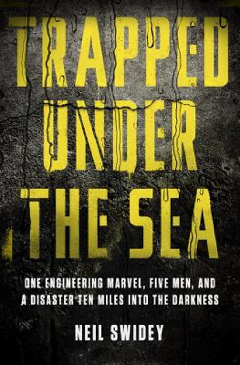Trapped Under the Sea