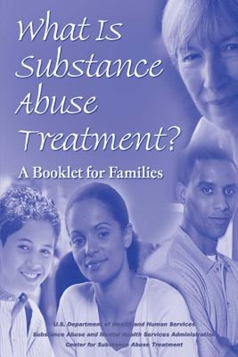 What Is Substance Abuse Treatment?