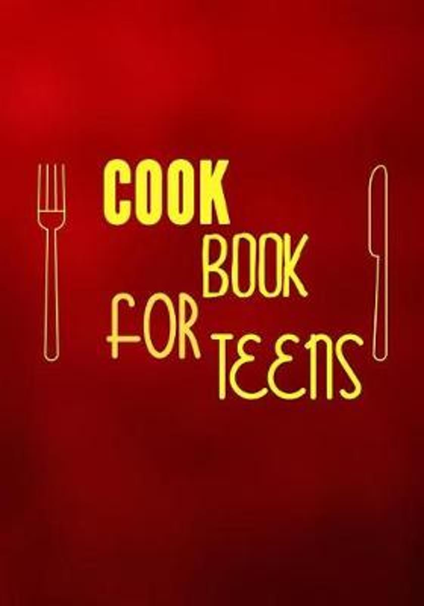 Cookbooks for Teens
