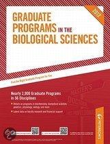Graduate Programs in the Biological Sciences