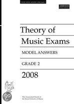 Theory Of Music Exams Model Answers, Grade 2, 2008