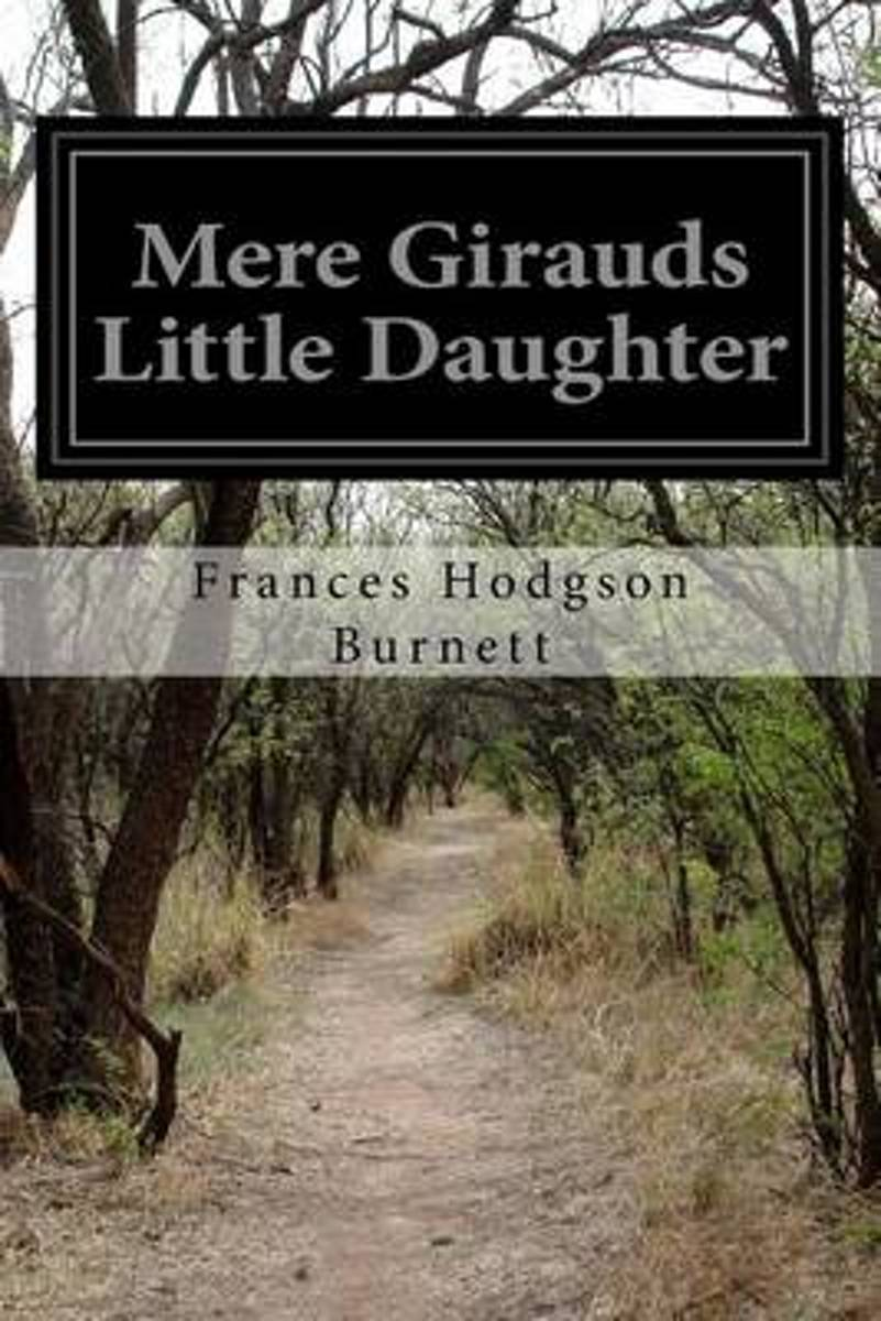 Mere Girauds Little Daughter