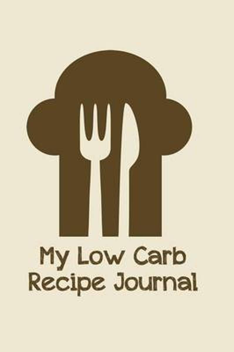 My Low Carb Recipe Journal