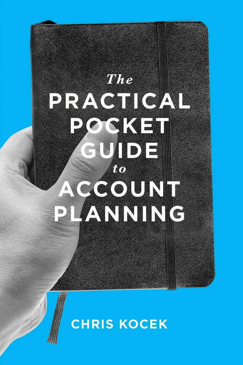 The Practical Pocket Guide to Account Planning