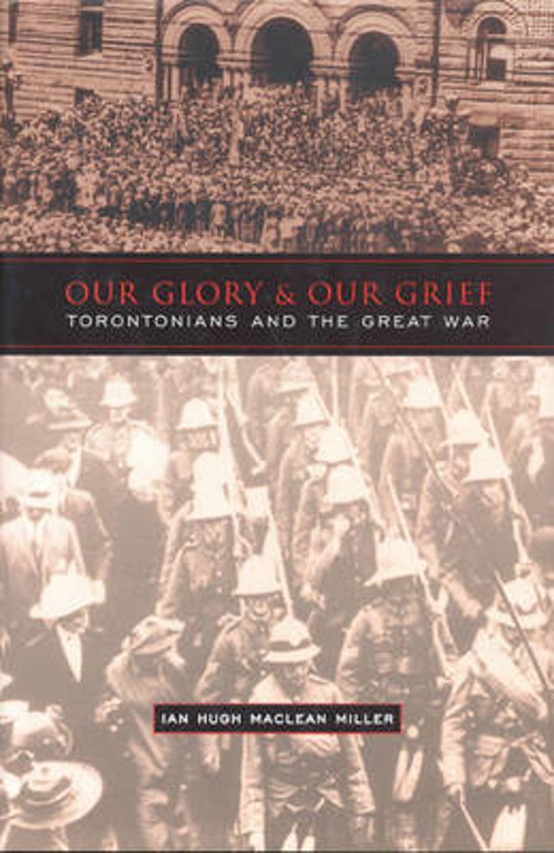 Our Glory and Our Grief