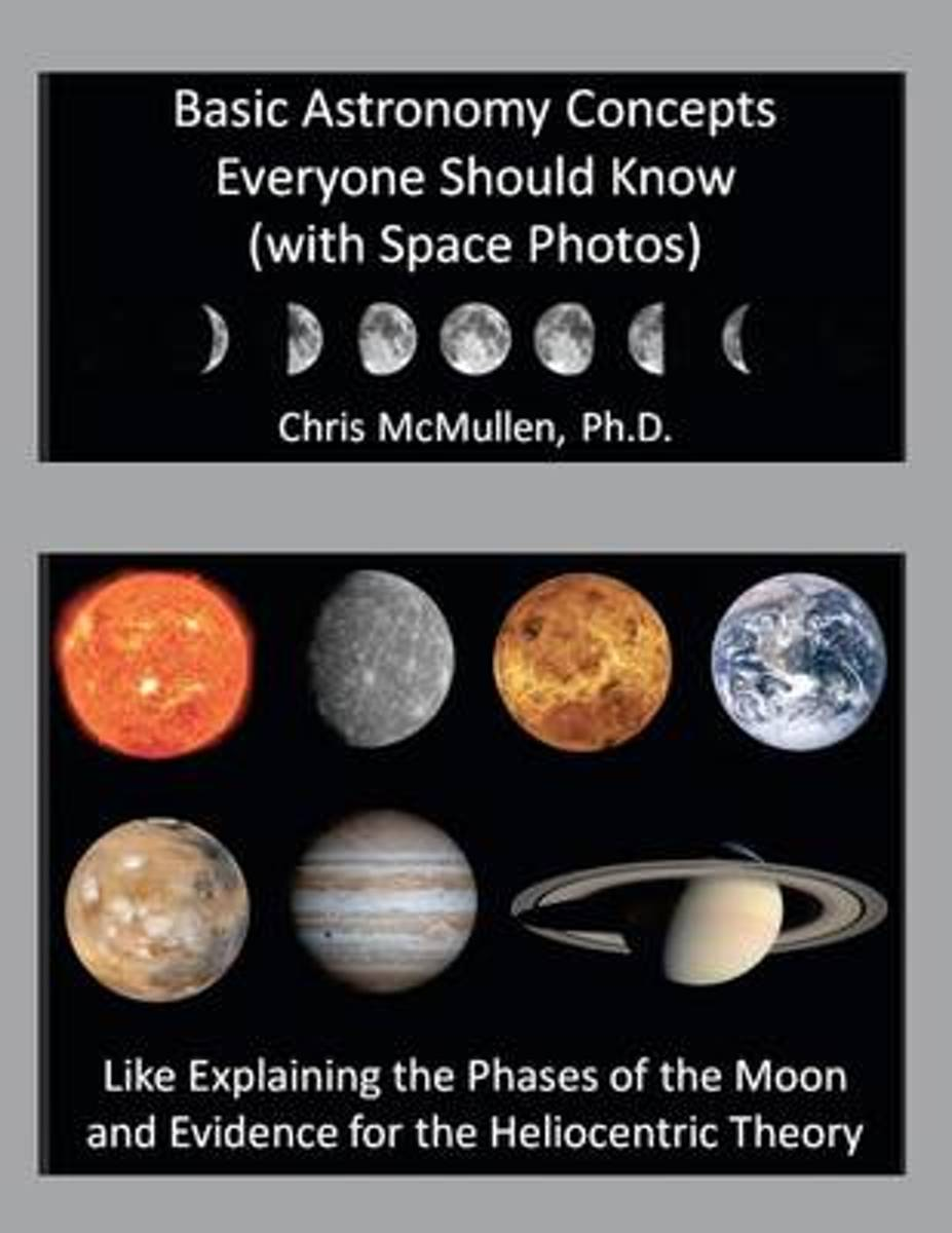 Basic Astronomy Concepts Everyone Should Know (with Space Photos)