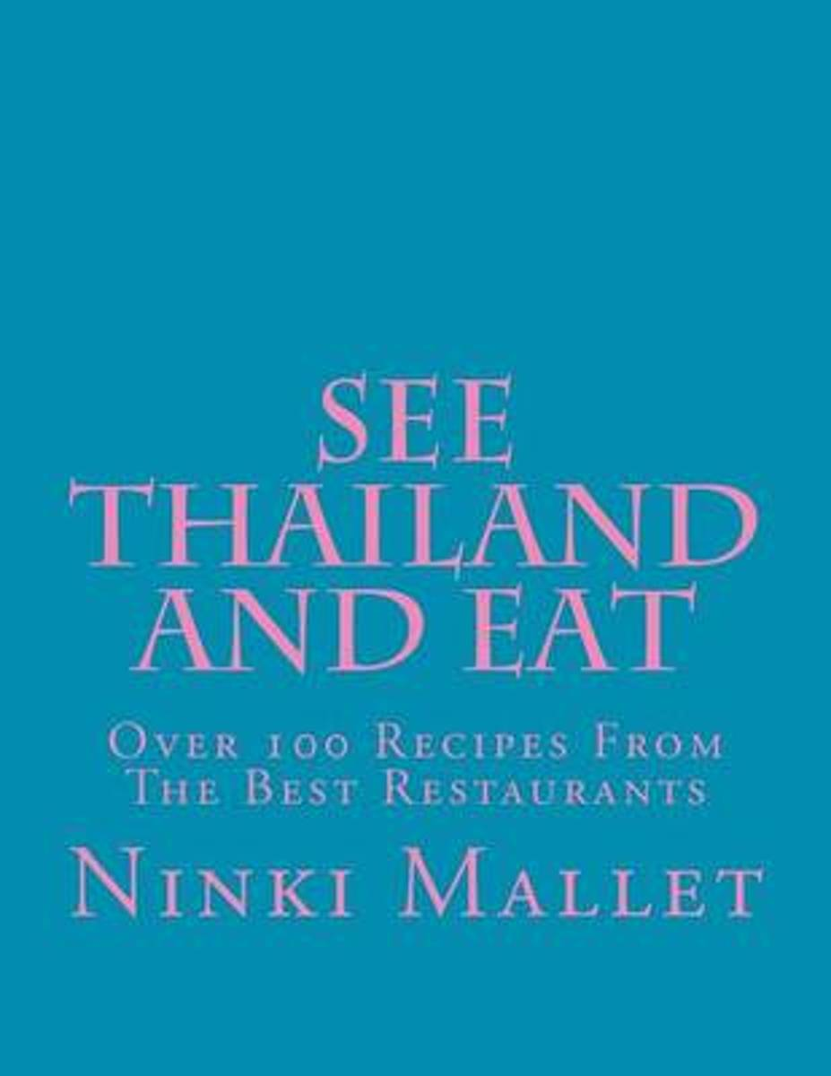 See Thailand and Eat