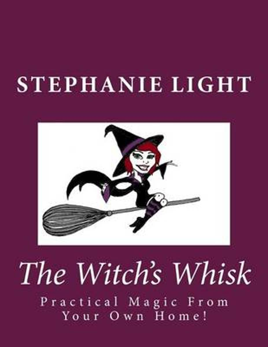 The Witch's Whisk