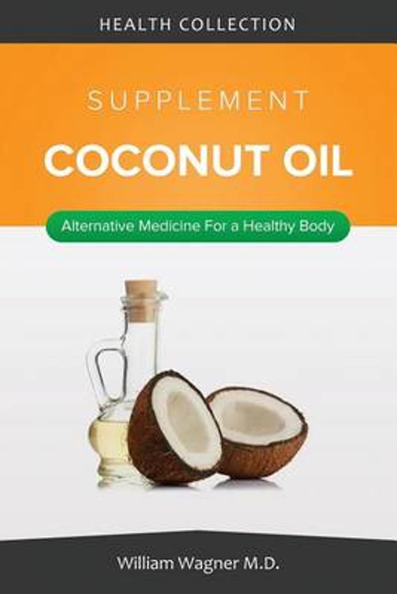 The Coconut Oil Supplement