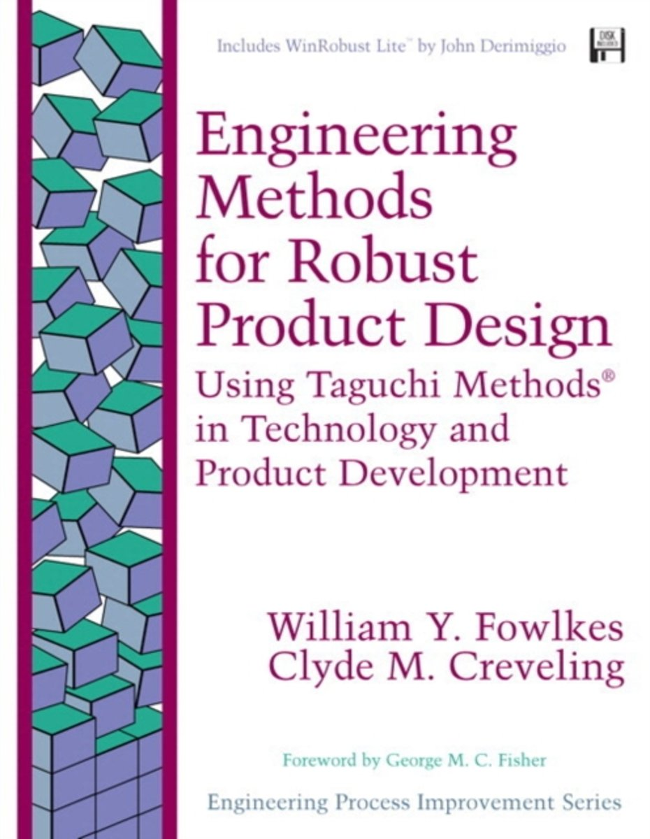 Engineering Methods for Robust Product Design