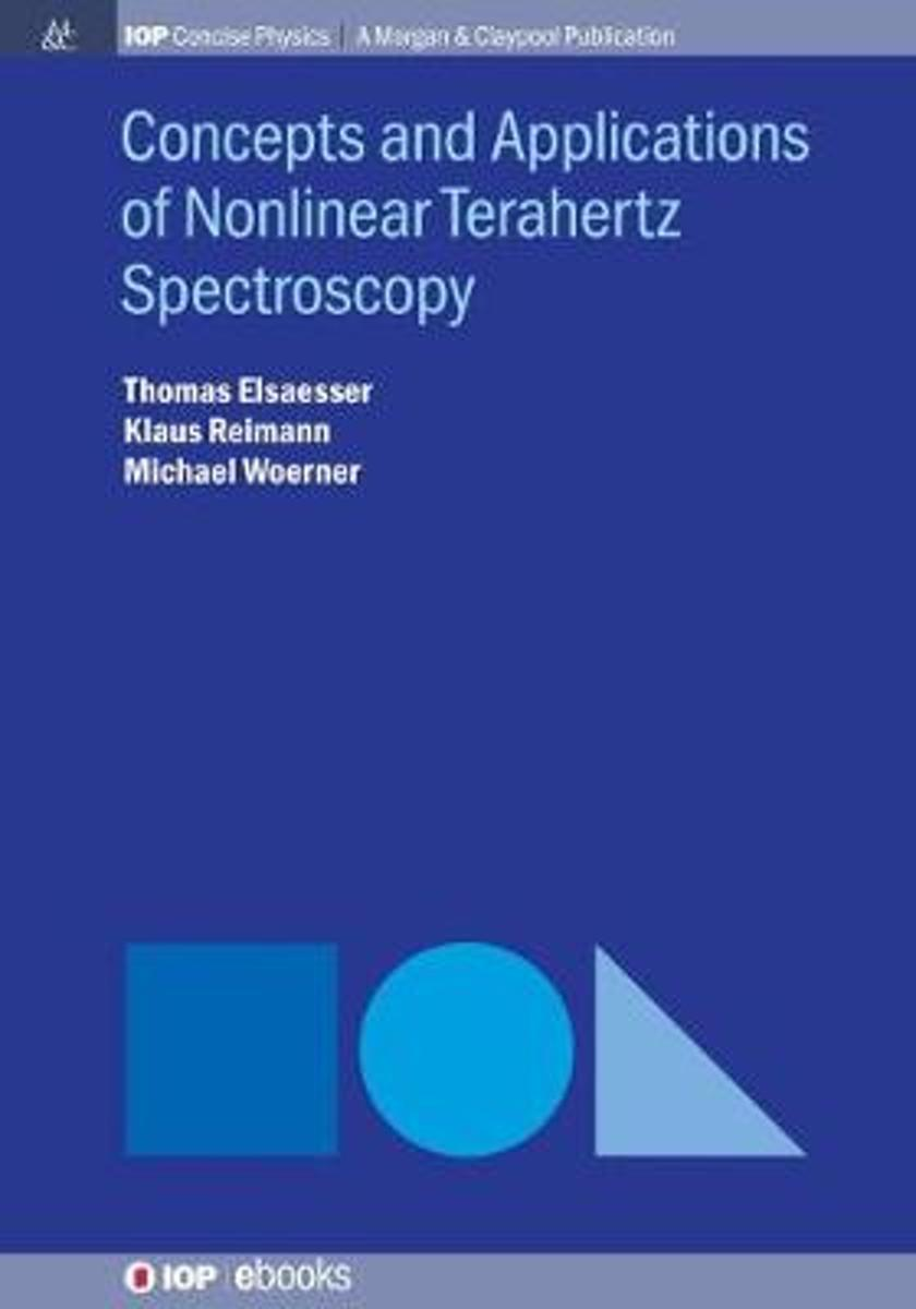 Concepts and Applications of Nonlinear Terahertz Spectroscopy