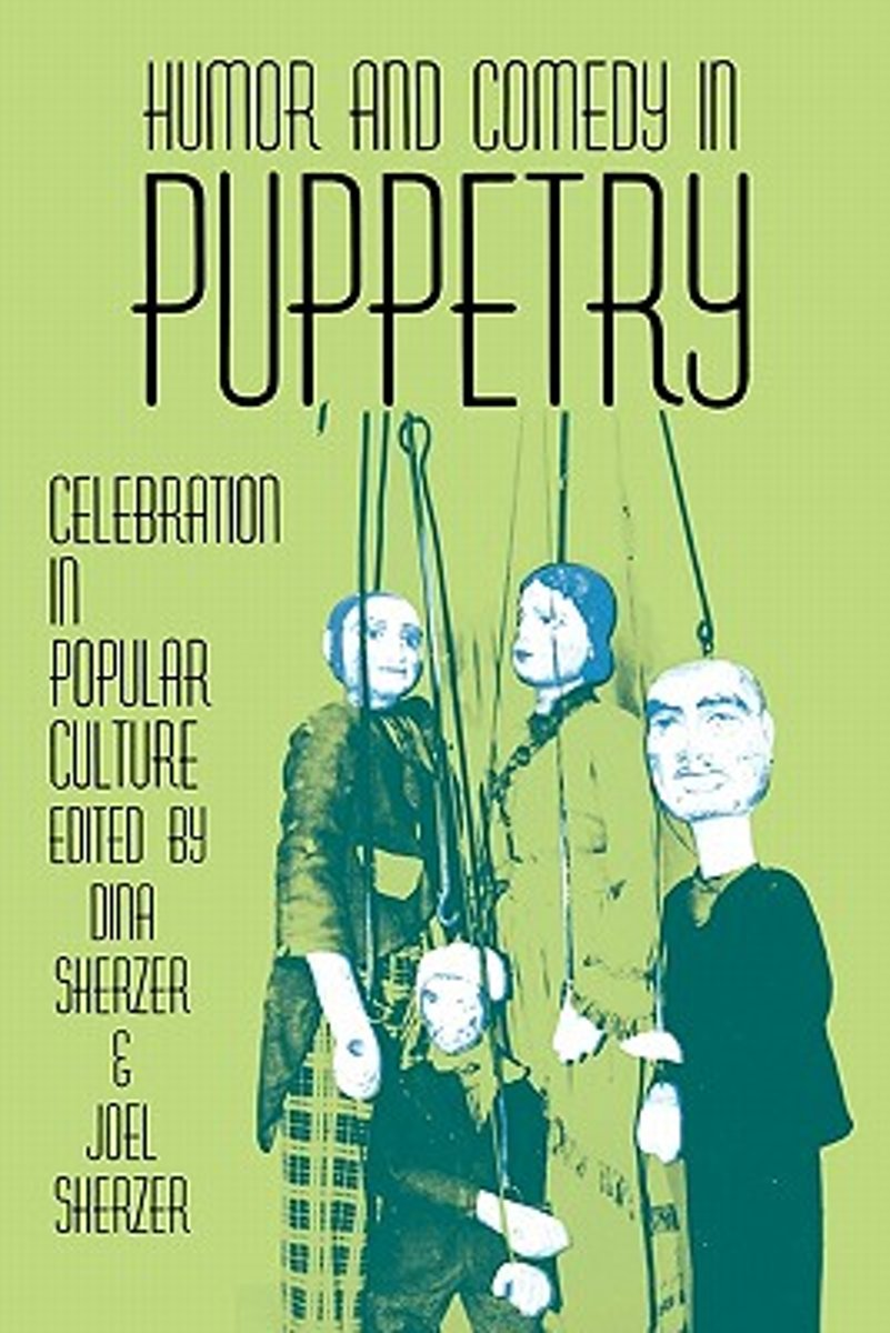 Humor and Comedy in Puppetry