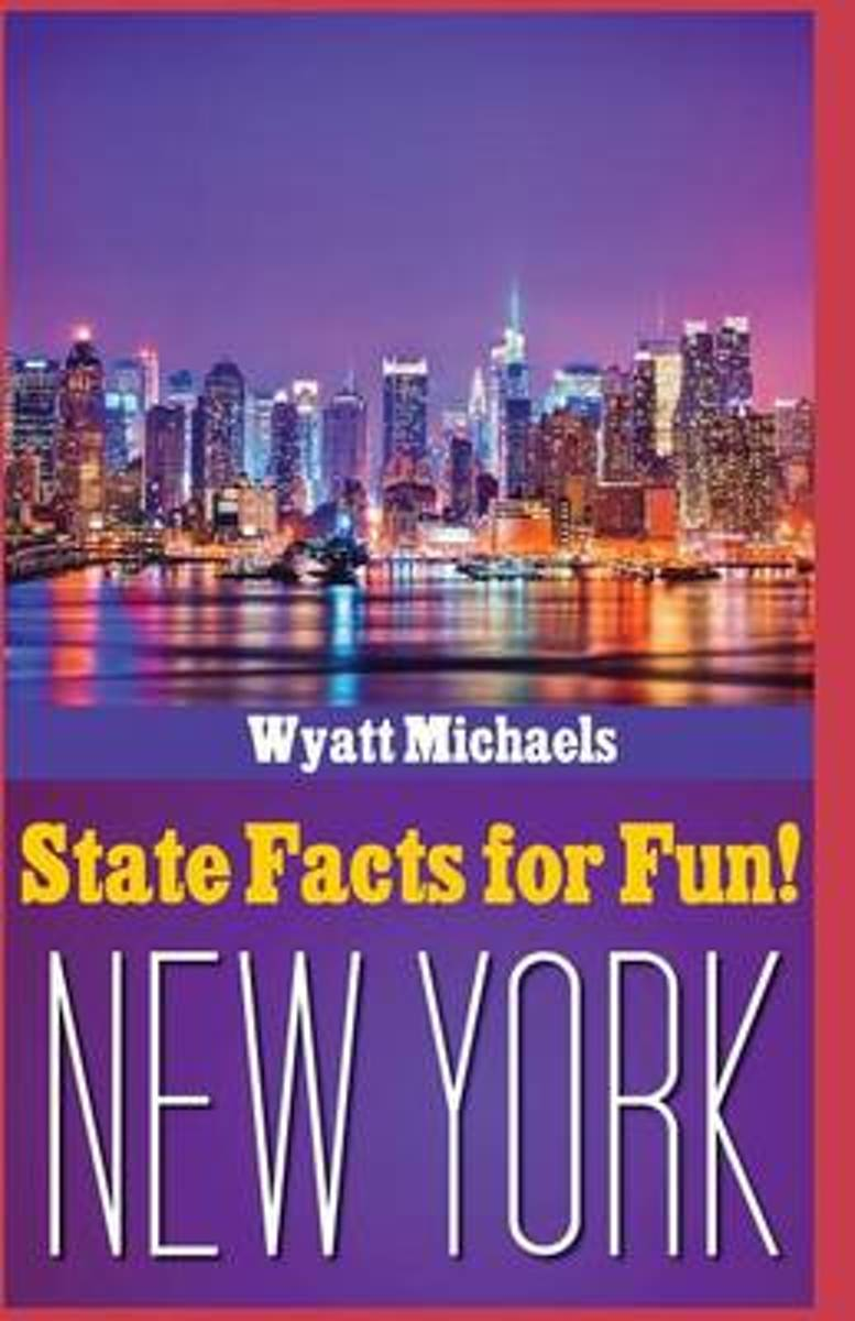 State Facts for Fun! New York