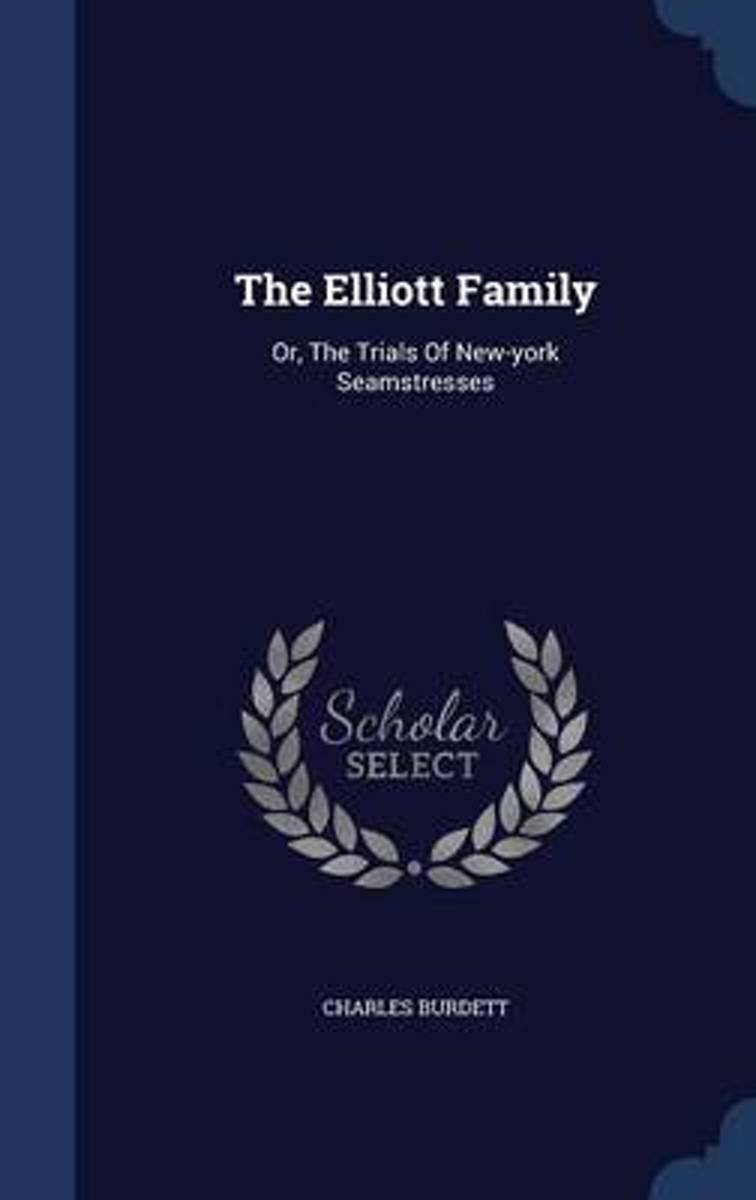 The Elliott Family