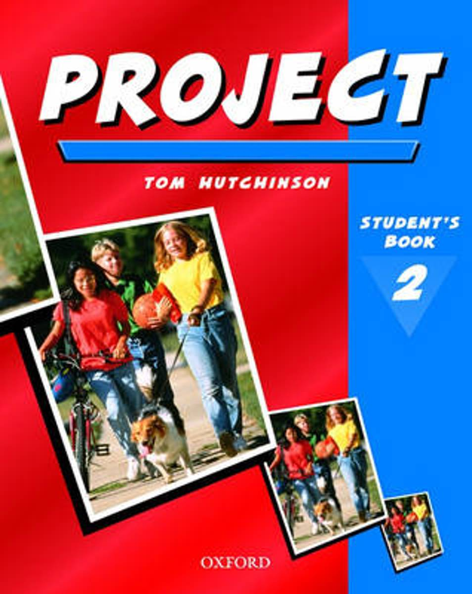 Project 2 Second Edition