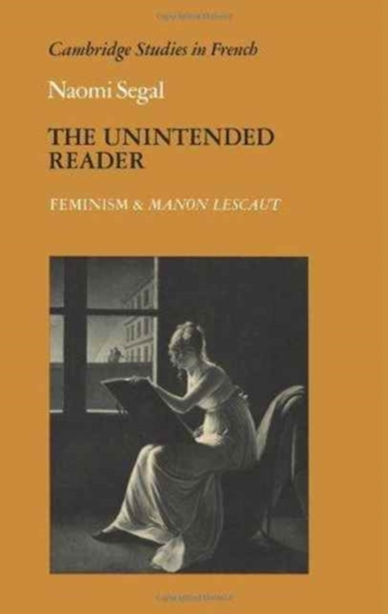 The Unintended Reader